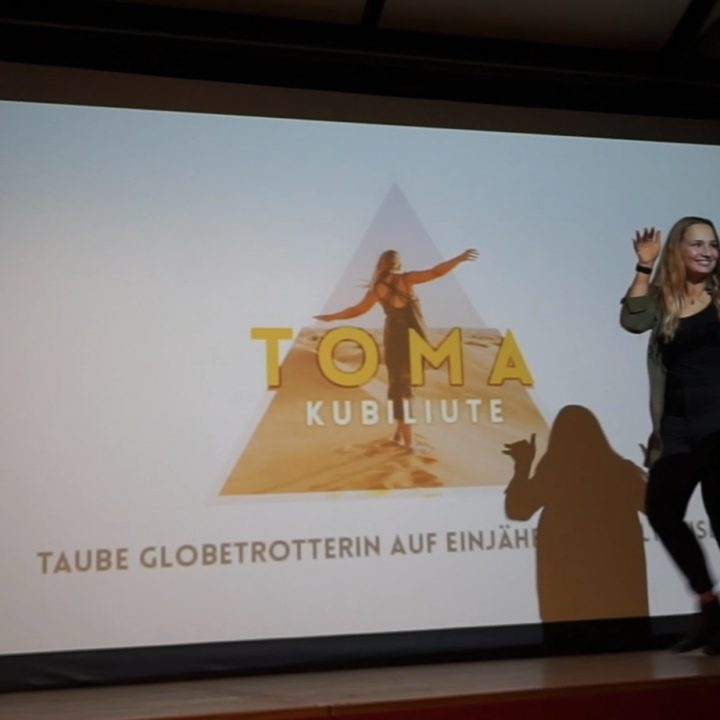 Vortragspremiere am 01.02.2019 in Frankfurt/Main